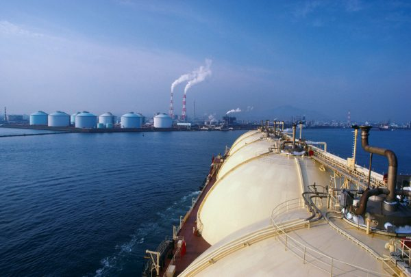 LNG Shipping conference joins the LISW for 2019