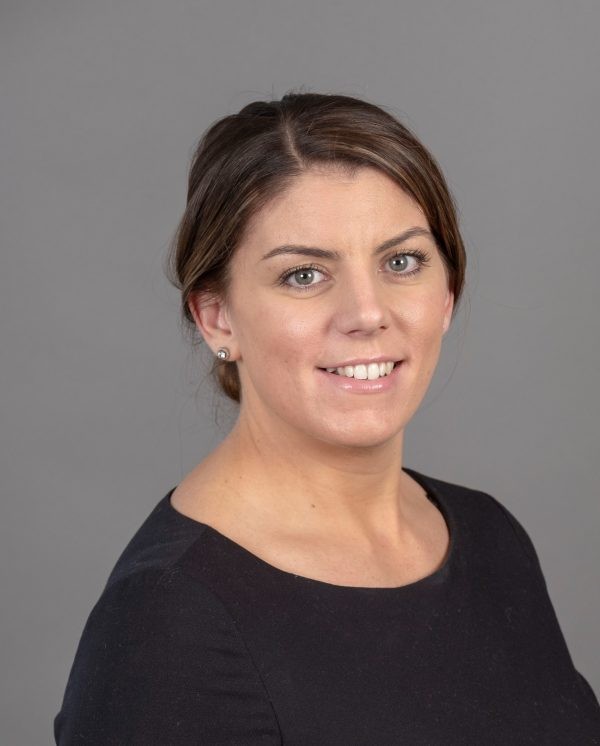 ASHLEY NICHOLSON BECOMES FIRST FEMALE VICE-PRESIDENT OF UKHMA
