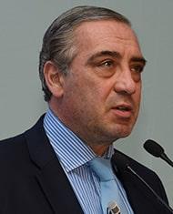 Dr Nikolas P. Tsakos