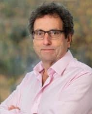 John Hulmes