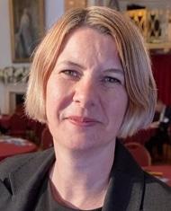 Debbie Cavaldoro