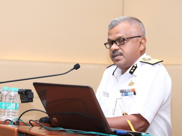 Indian Register of Shipping forges training partnership with the Indian Coast Guard