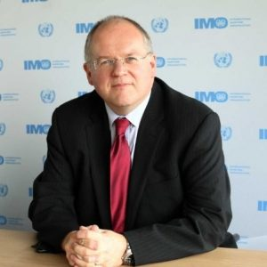 Communication will be key in the months leading up to 2020, says IMO