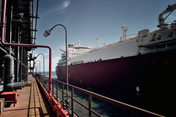 Key trends in the LNG carrier market ahead of LISW19