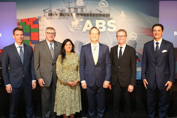 ABS Brings Together Industry Leaders to Discuss the Journey to 2050