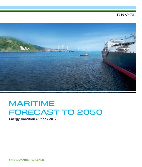 DNV GL: Flexibility is the key as shipping transitions to a lower carbon future