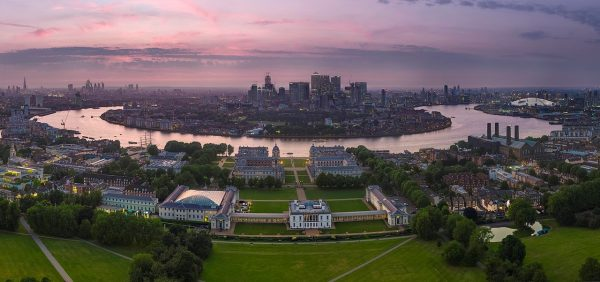 Royal Museums Greenwich Reopening Announcement