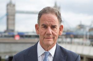 New Non-Executive Chair of the Maritime and Coastguard Agency appointed