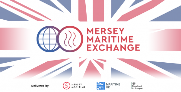 Mersey Maritime delighted to announce its third annual conference The Mersey Maritime Exchange