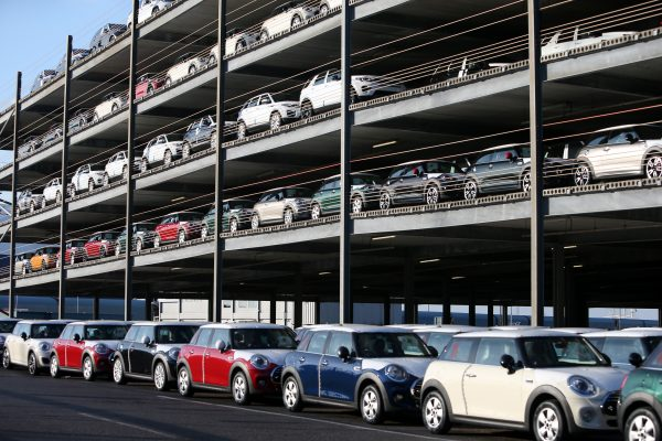 Associated British Ports to optimize Vehicle Terminal Management with INFORM