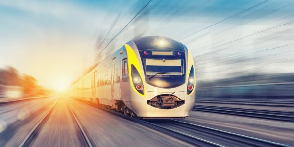 LONDON TALKS: BE READY FOR THE ESG TRAIN