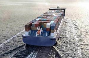 UK calls for zero global shipping emissions by 2050 as greenest ever London International Shipping Week begins